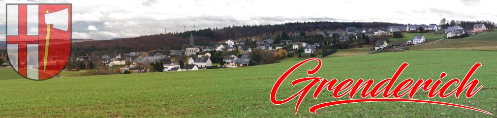 Gemeinde Grenderich Logo